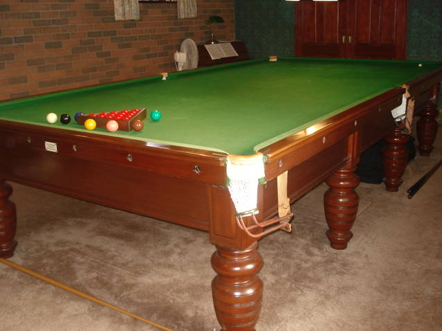 Snooker Table For Sale Snooker Table Wanted Free Selling And - Full size snooker table for sale