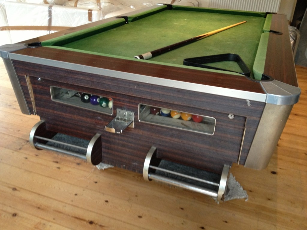 Full Size Pool Table Images Best Furniture Models - 3x6 pool table