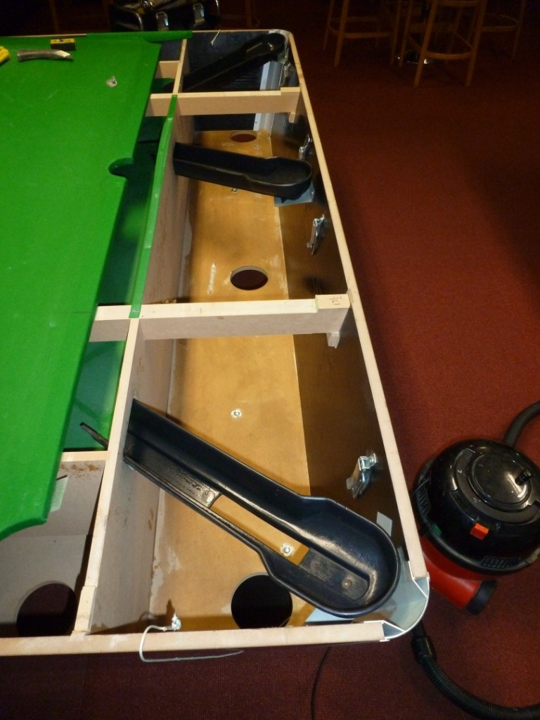 Table rental gcl billiards below same table keyboard keysfo Image collections