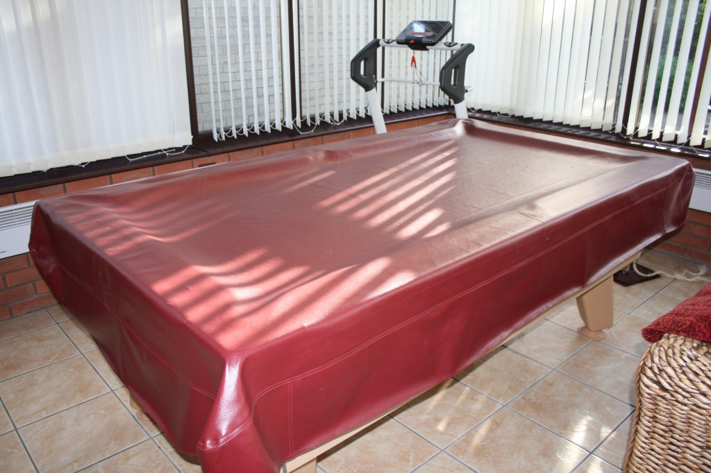 Jaques DPT omega pool table1